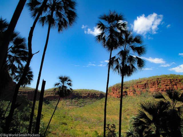 Australia, Northern Territory, Gregory Judbarra