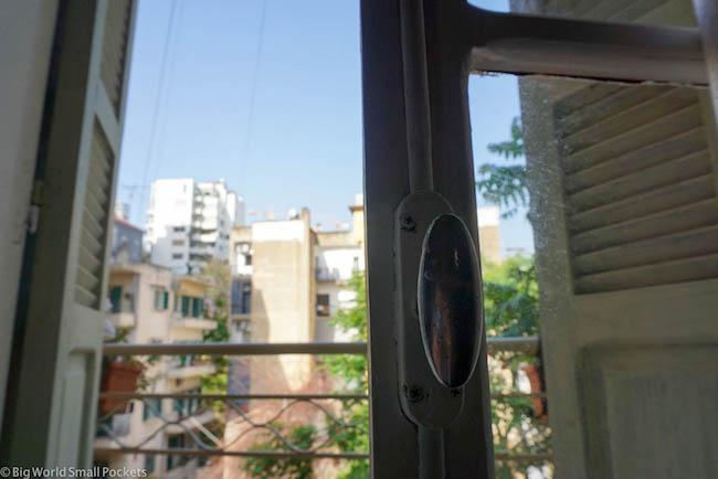 Lebanon, Beirut, Views
