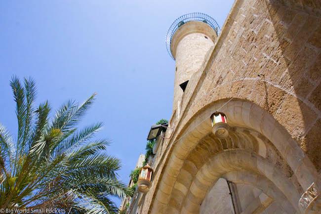Israel, Tel Aviv, Old Jaffa