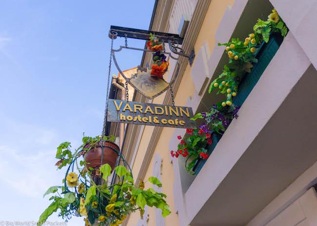 Serbia, Novi Sad, Varad Inn 3