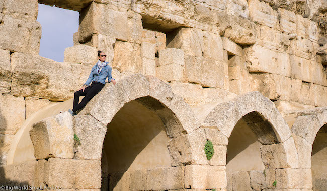 Lebanon, Baalbeck, Me 5