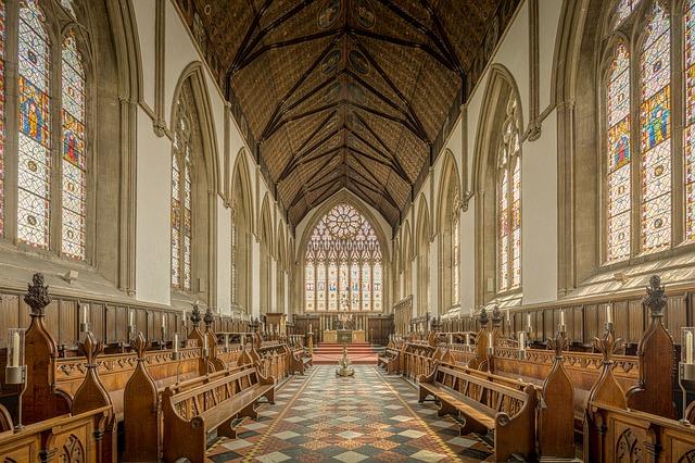 England, Oxford, University