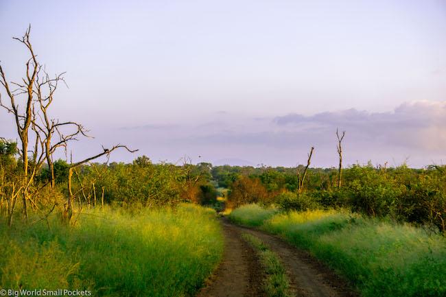 Swaziland, Mlilwane, Hiking