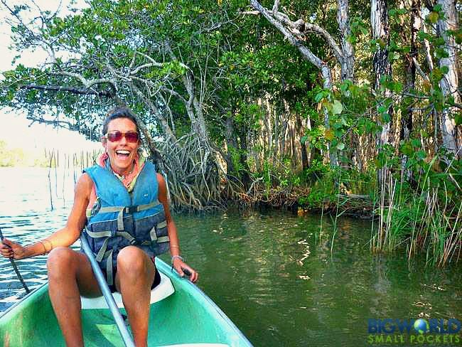 Kayak Noosa