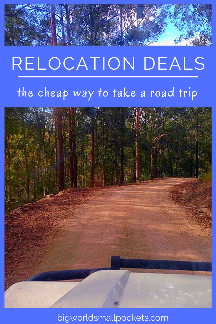 How to Find Yourself a Great Relocation Deal {Big World Small Pockets}