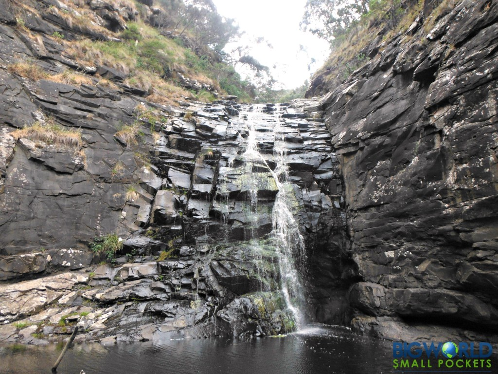 Sheoak Waterfall