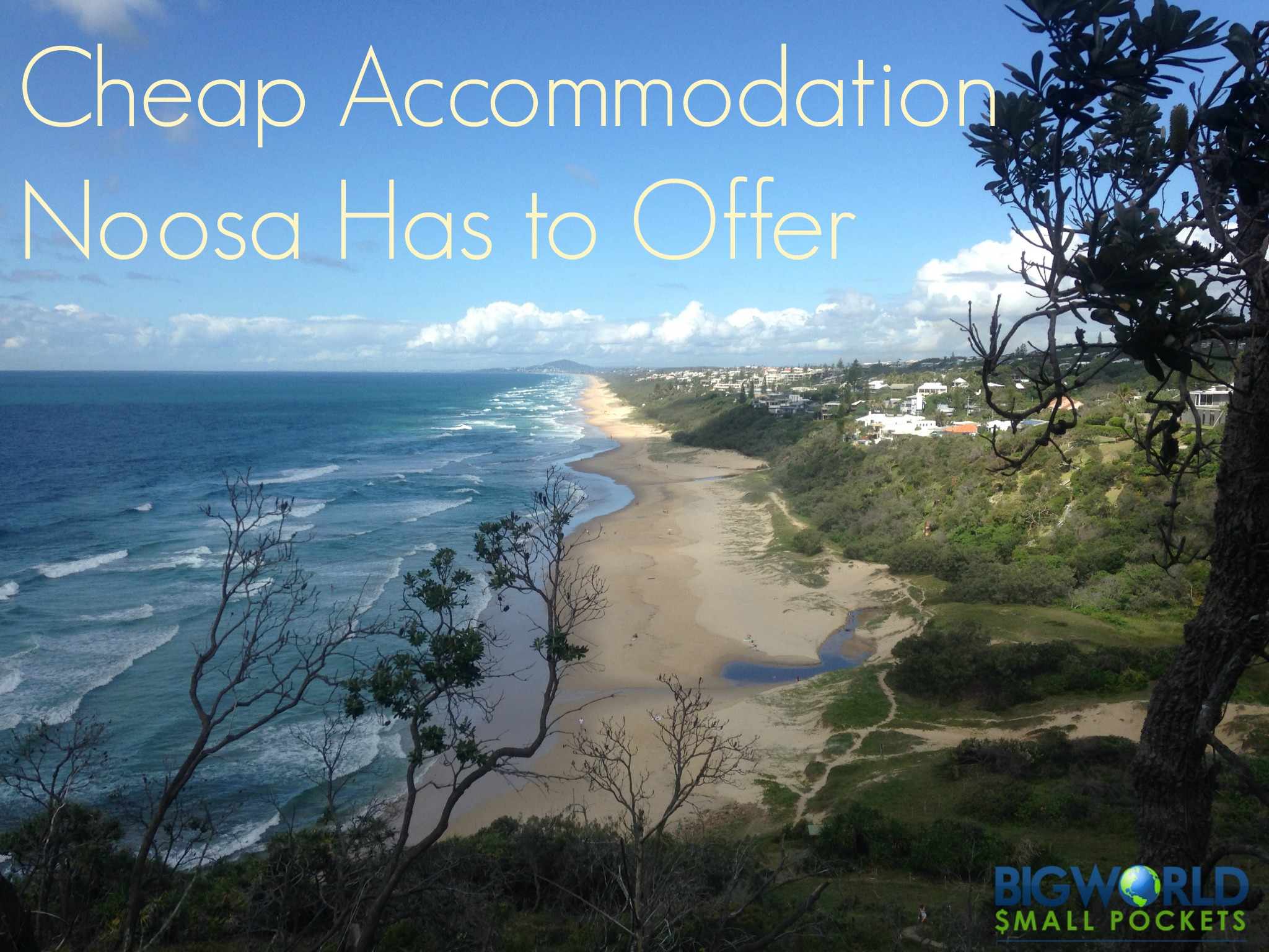 Cheap Accommodation Noosa Has to Offer