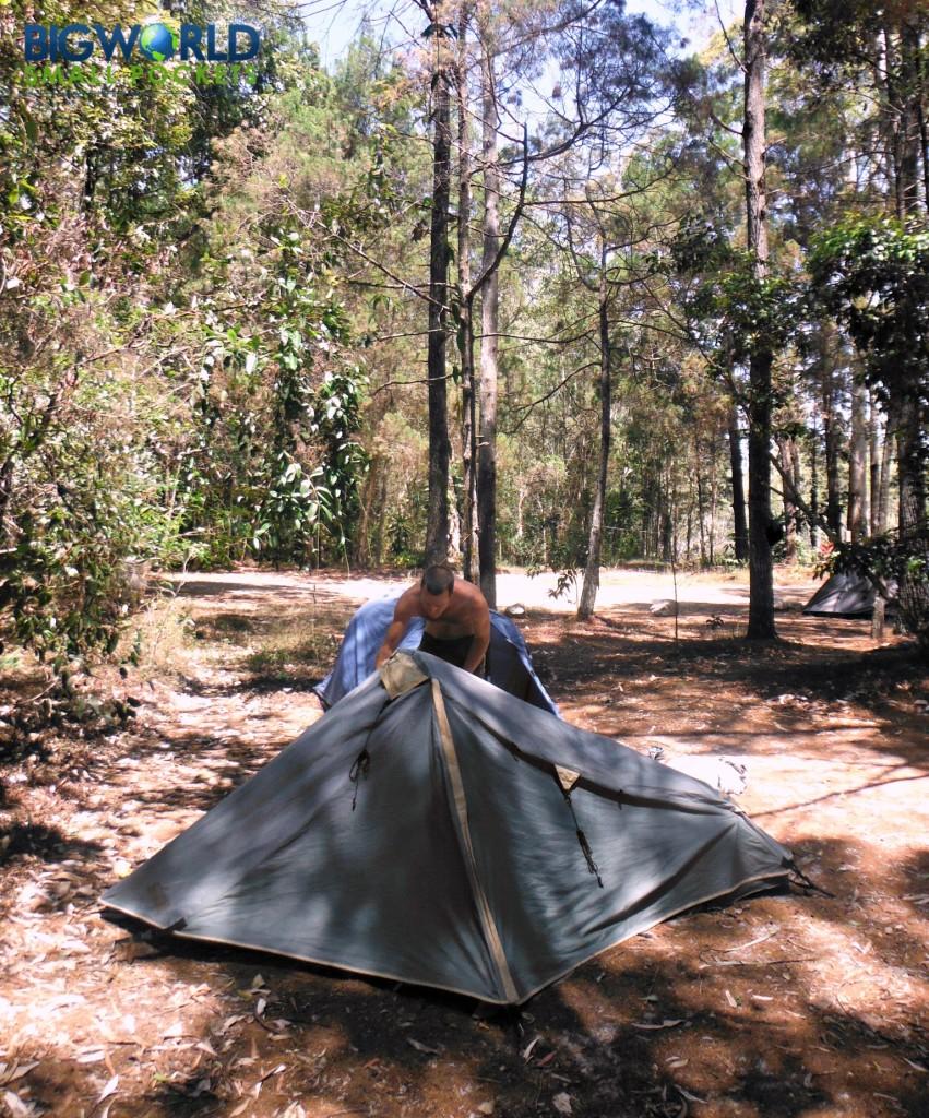 Gagaju Camping
