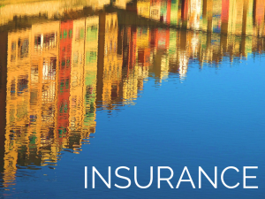 Resources, Travel Insurance