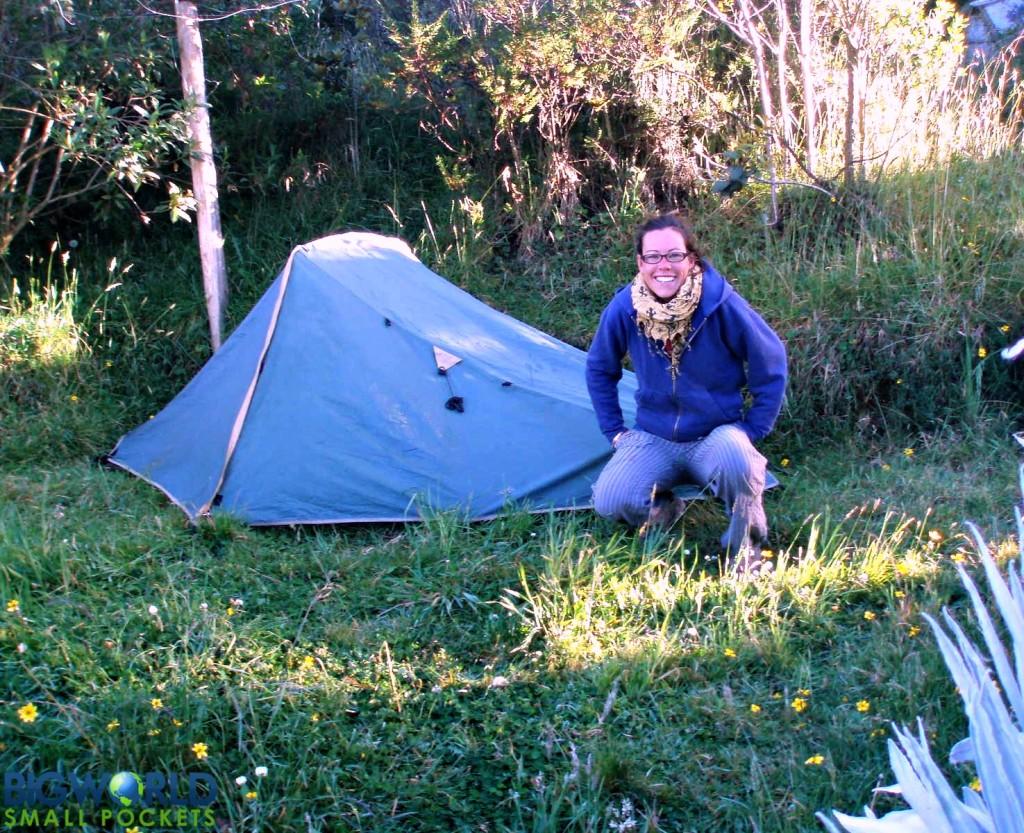 Take a Tent