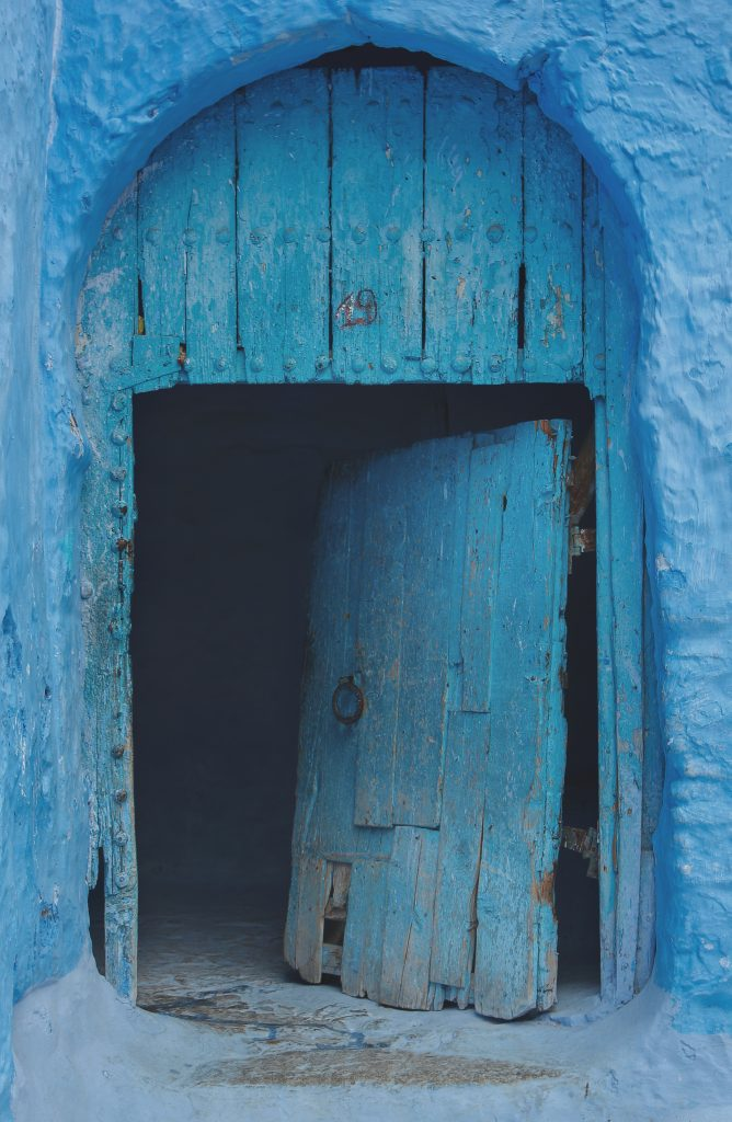 Best of Morocco - Chefchaouen