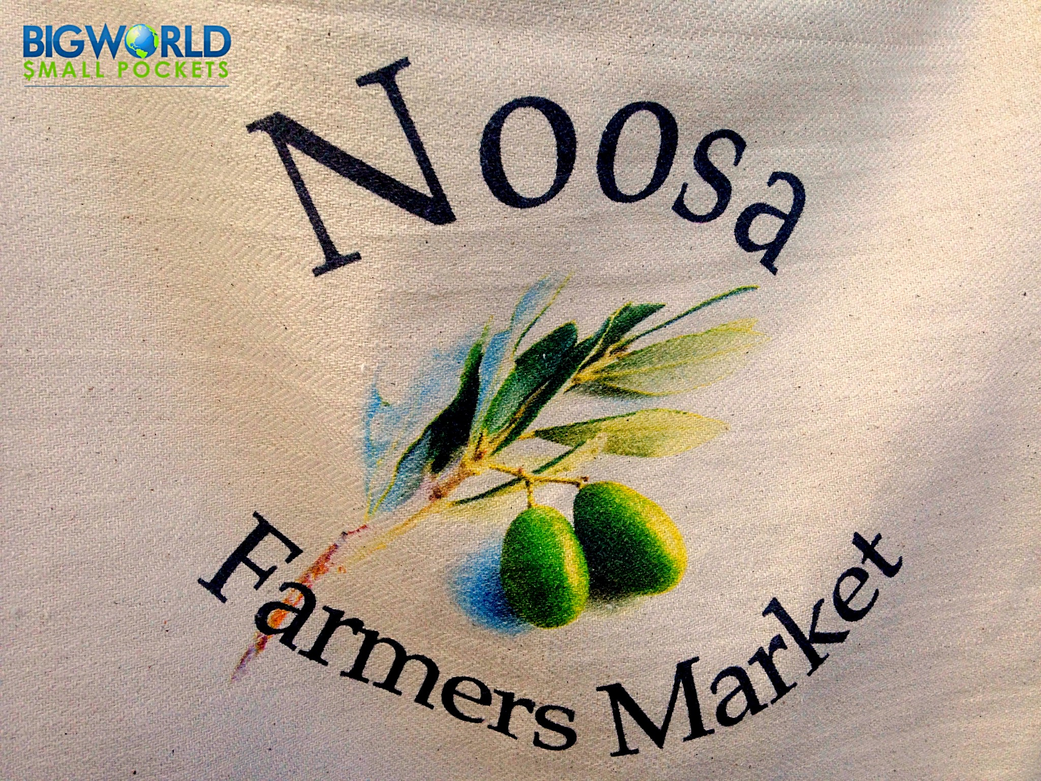 Australia, Queensland, Noosa Farmers Market