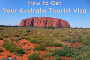 How to Get Your Australia Tourist Visa