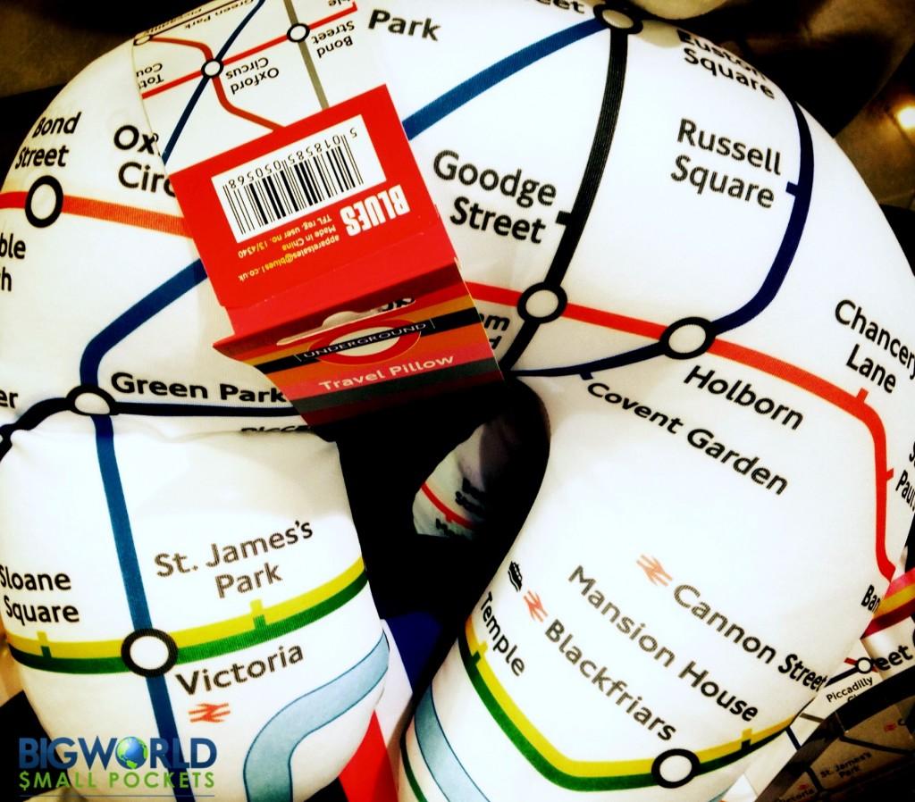 London Tube Network
