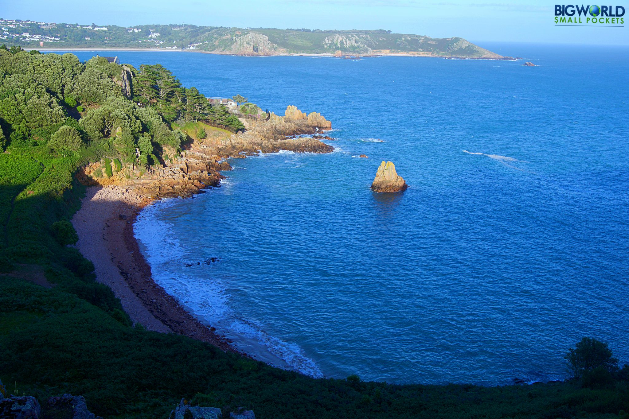 The 5 Best Beaches In Jersey Channel Islands