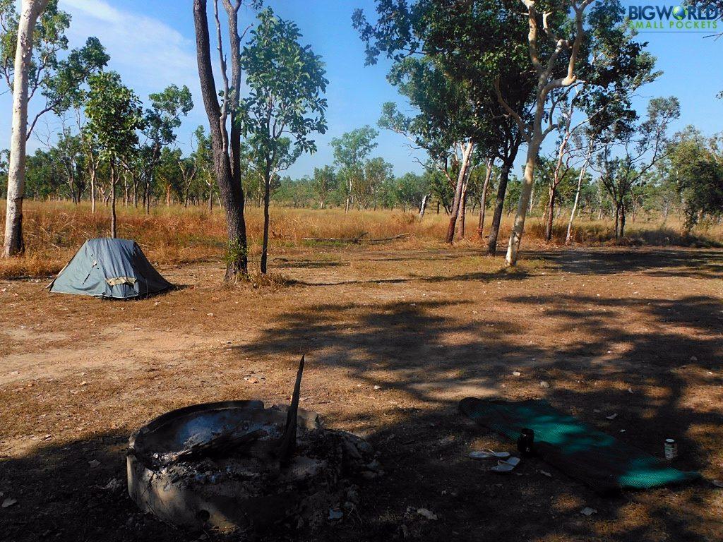 Camp Kakadu