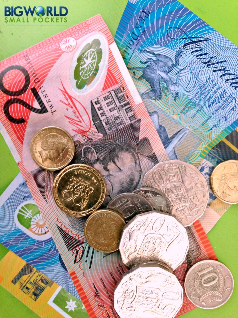 Cheapest Ways to Buy Foreign Currency - Big World Small Pockets