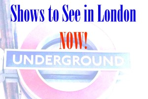 Top 5 Shows to See in London (& How to Get Cheap Tickets)