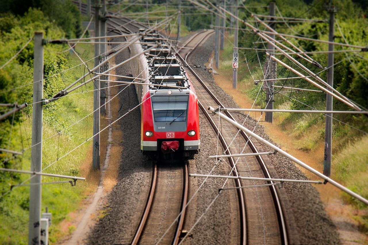 Bahn Train