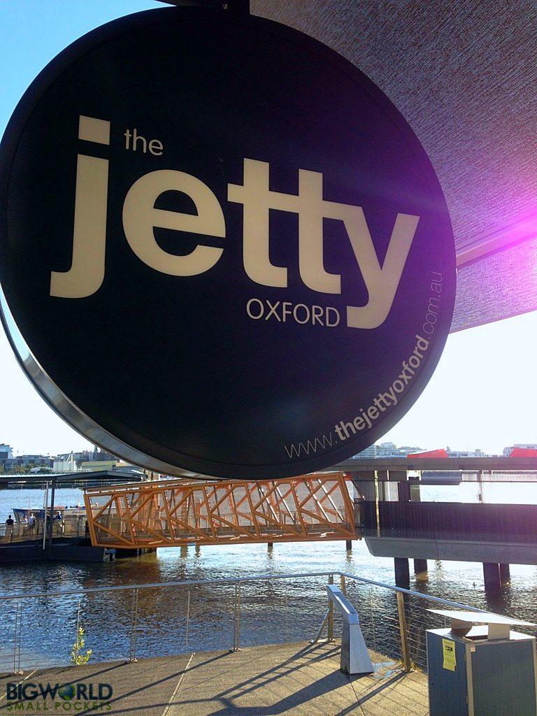 jetty-oxford