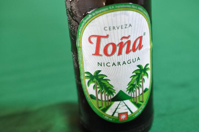 Nicaragua, Beer, Tona