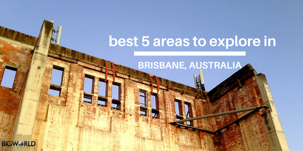 The Best Areas In Brisbane Australia Big World Small Pockets - The 5 best places to buy property in australia
