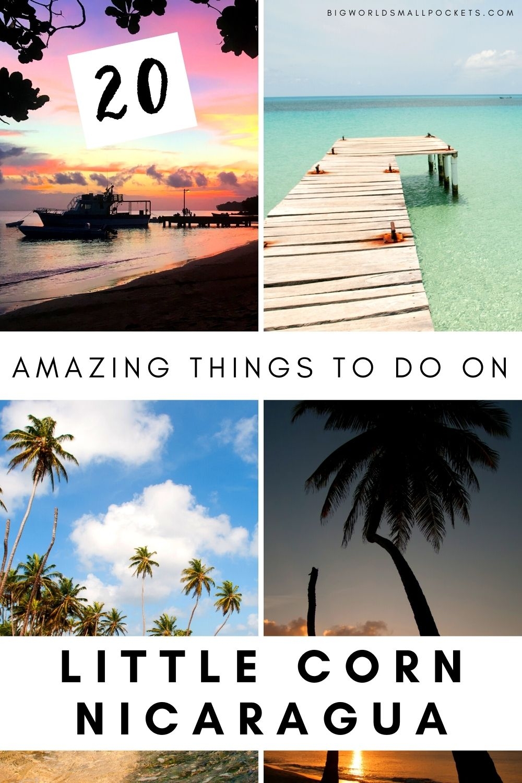 20 Epic Things to Do on Little Corn Island, Nicaragua