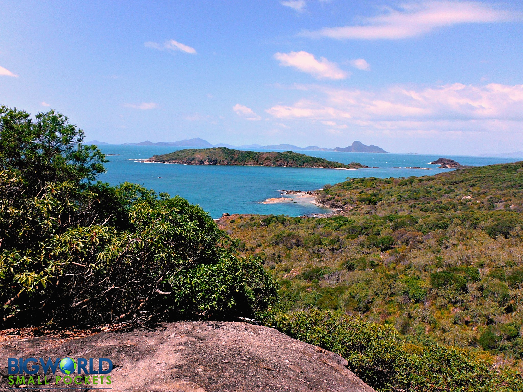 Whitsundays, QLD