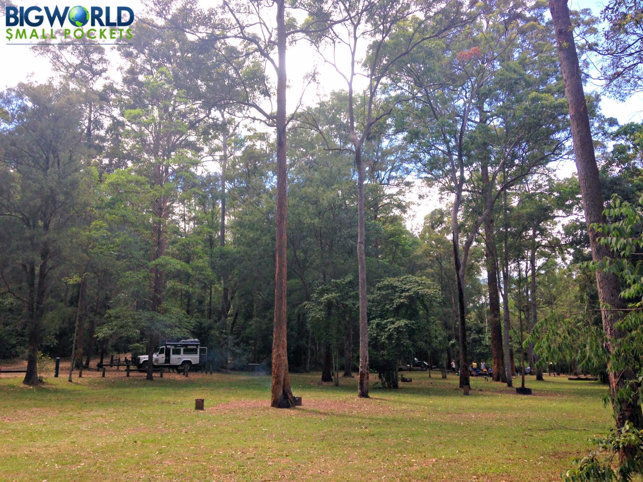 Archers Campground