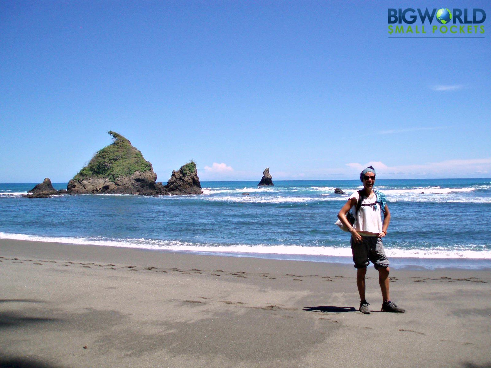 Hiking Corcovado {Big World Small Pockets}