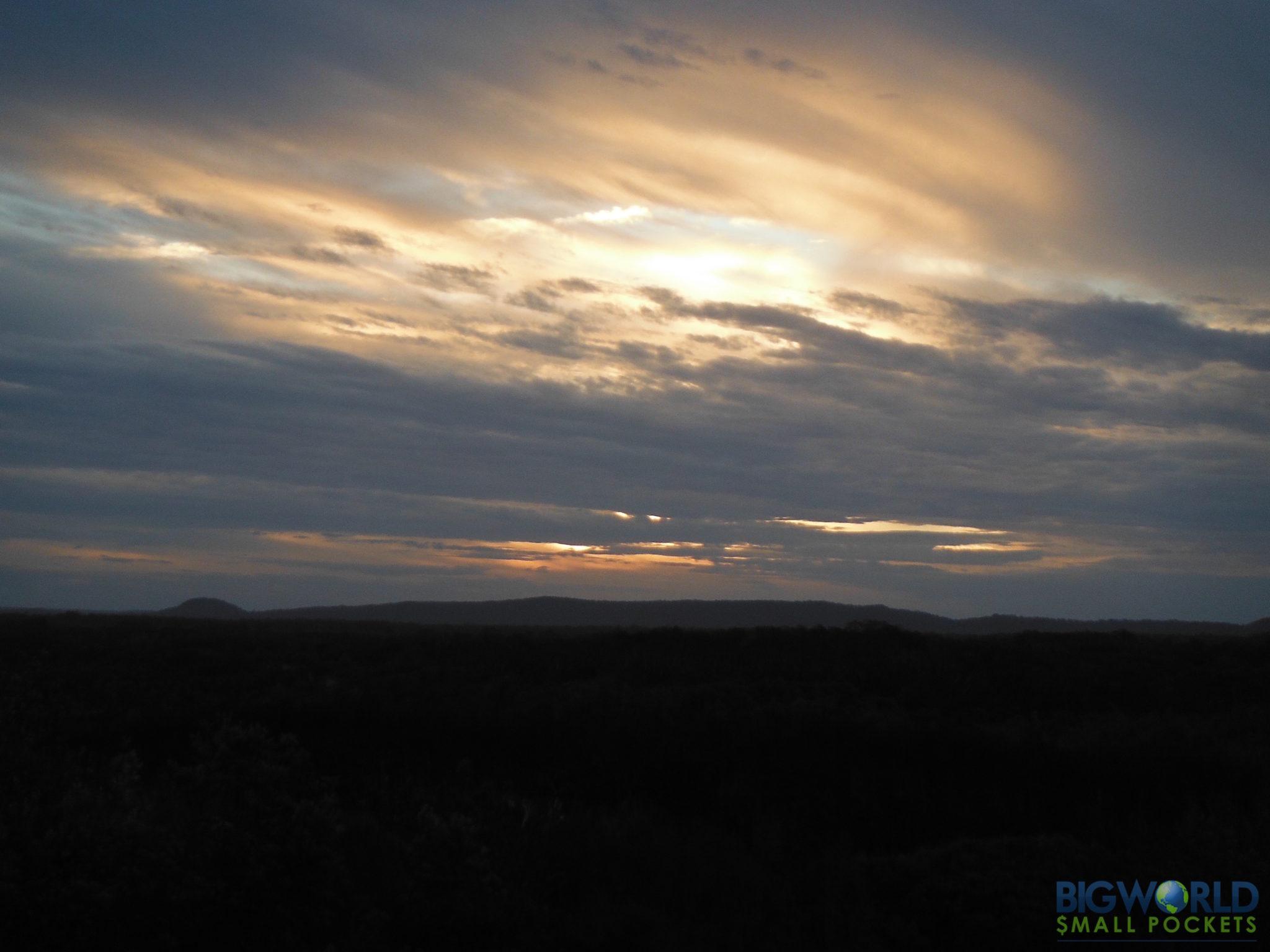 Hinterland Sky