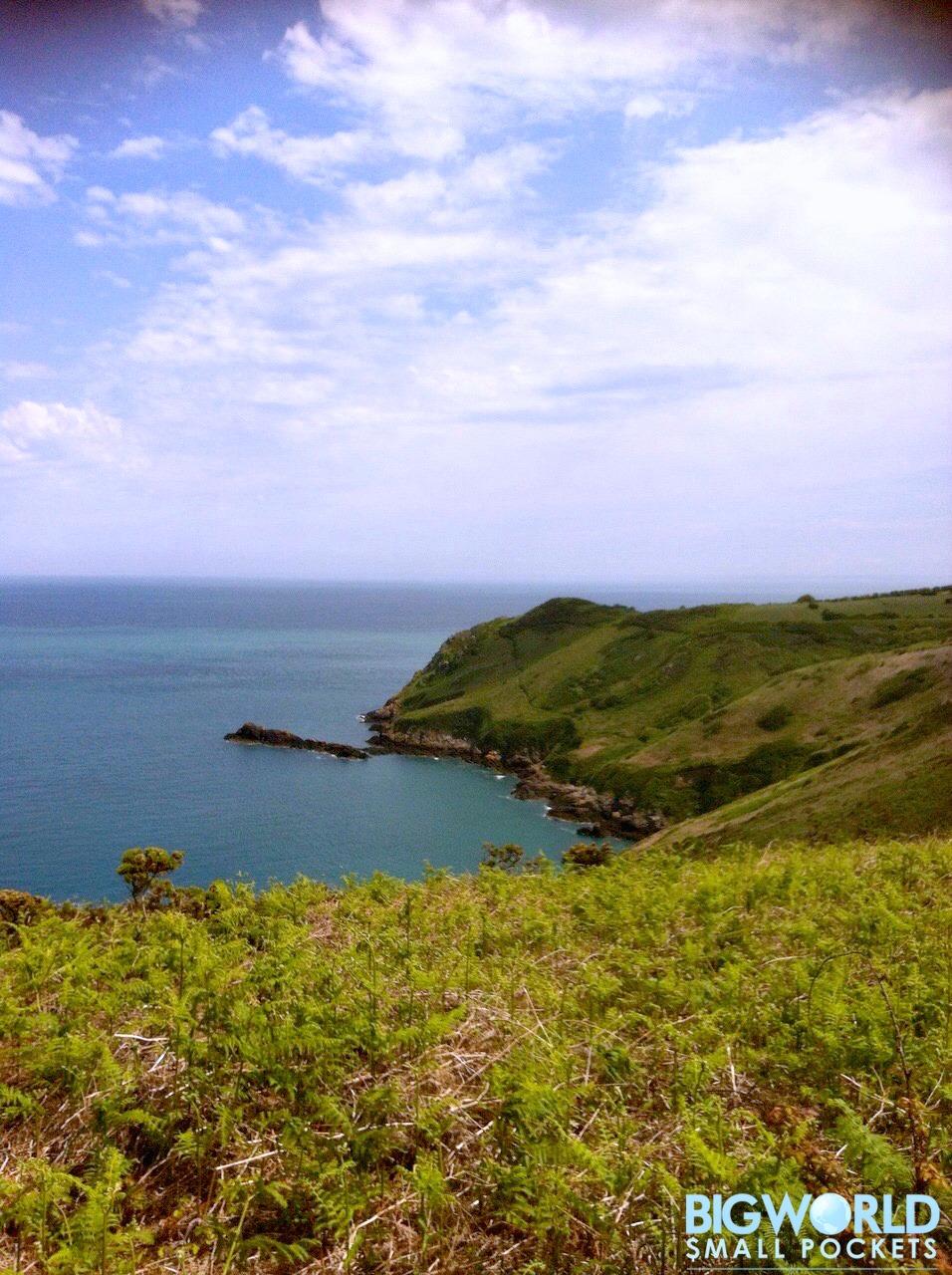 Jersey Cliffs