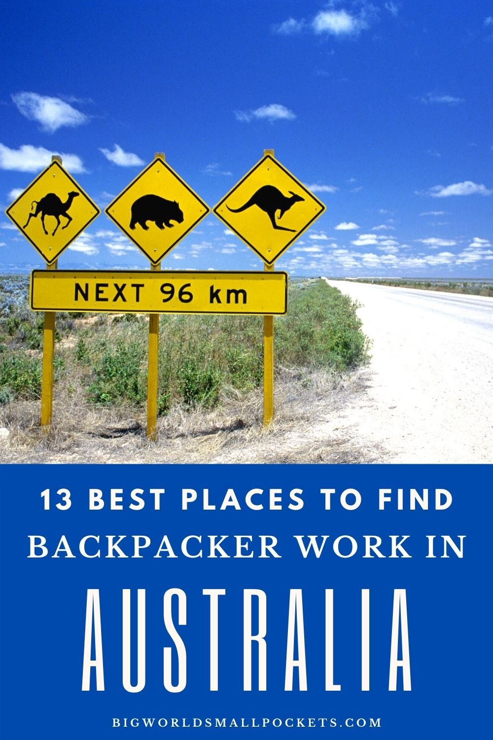 13 Top Places to Find Backpacker Jobs in Australia
