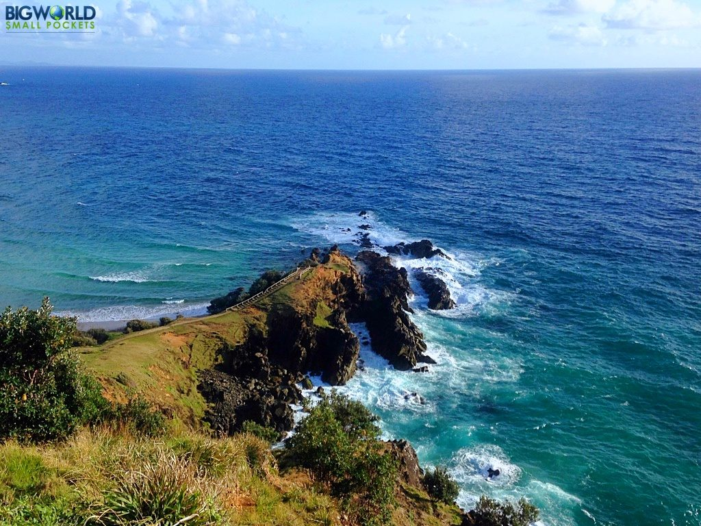 Byron Bay Backpacking Guide, Australia - Tales of a Backpacker