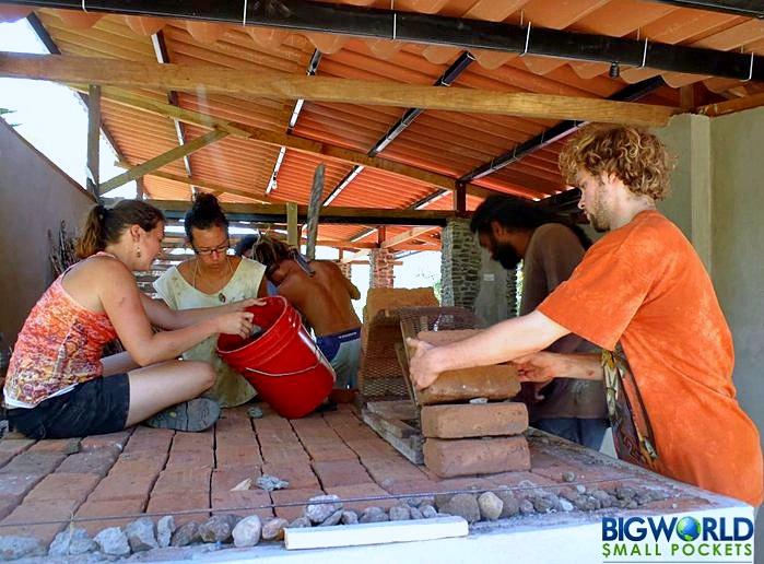 Volunteering Ometepe