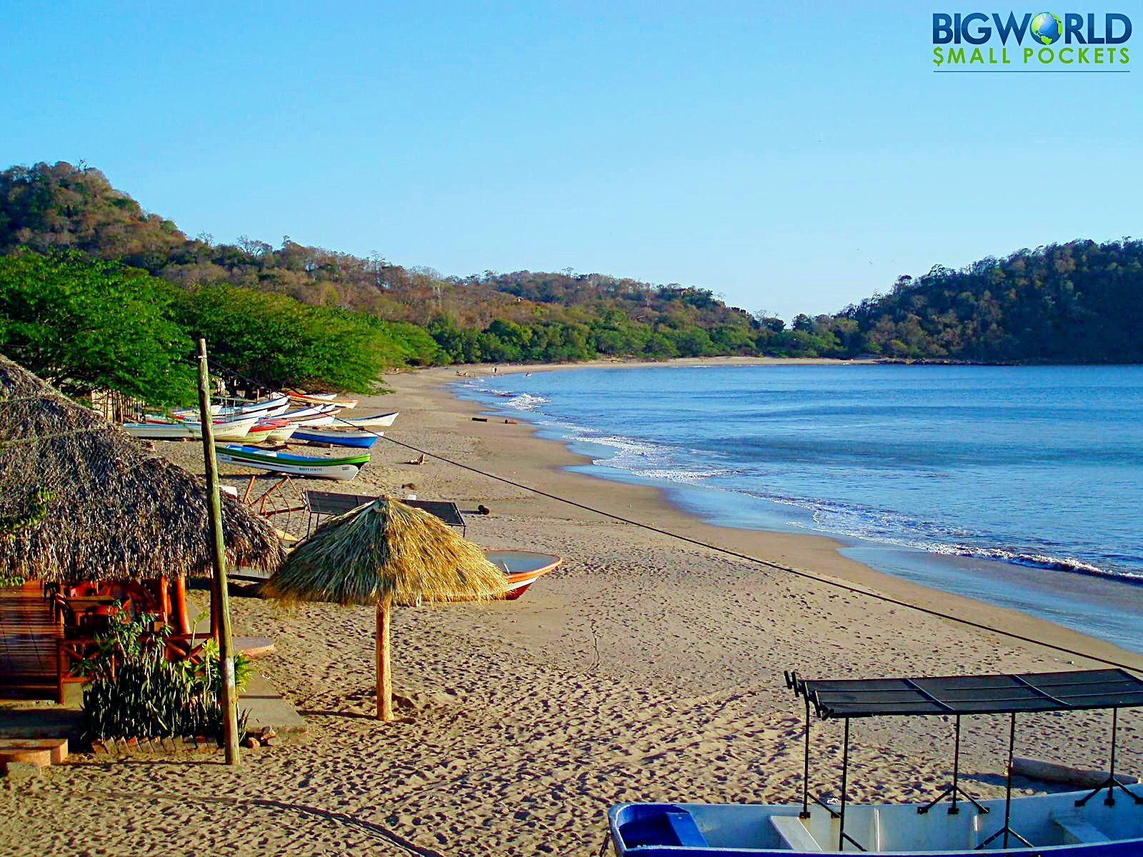 Many People Love The Busy Nicaraguan Beach Town Of San Juan Del Sur But As I Ve Said On Numerous Occasions Nearby And Quieter Resort Playa