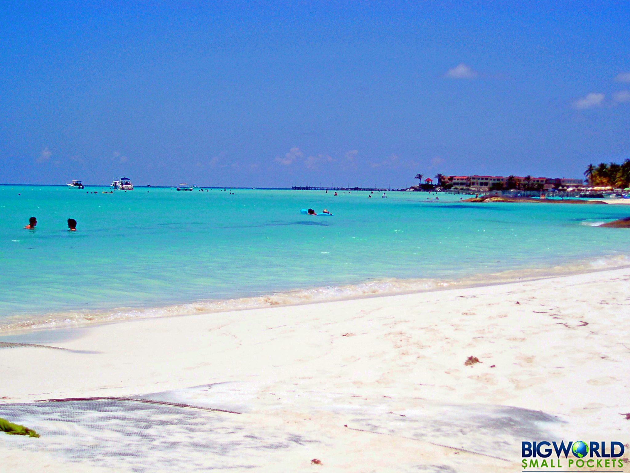 Best Islands Off Cancun