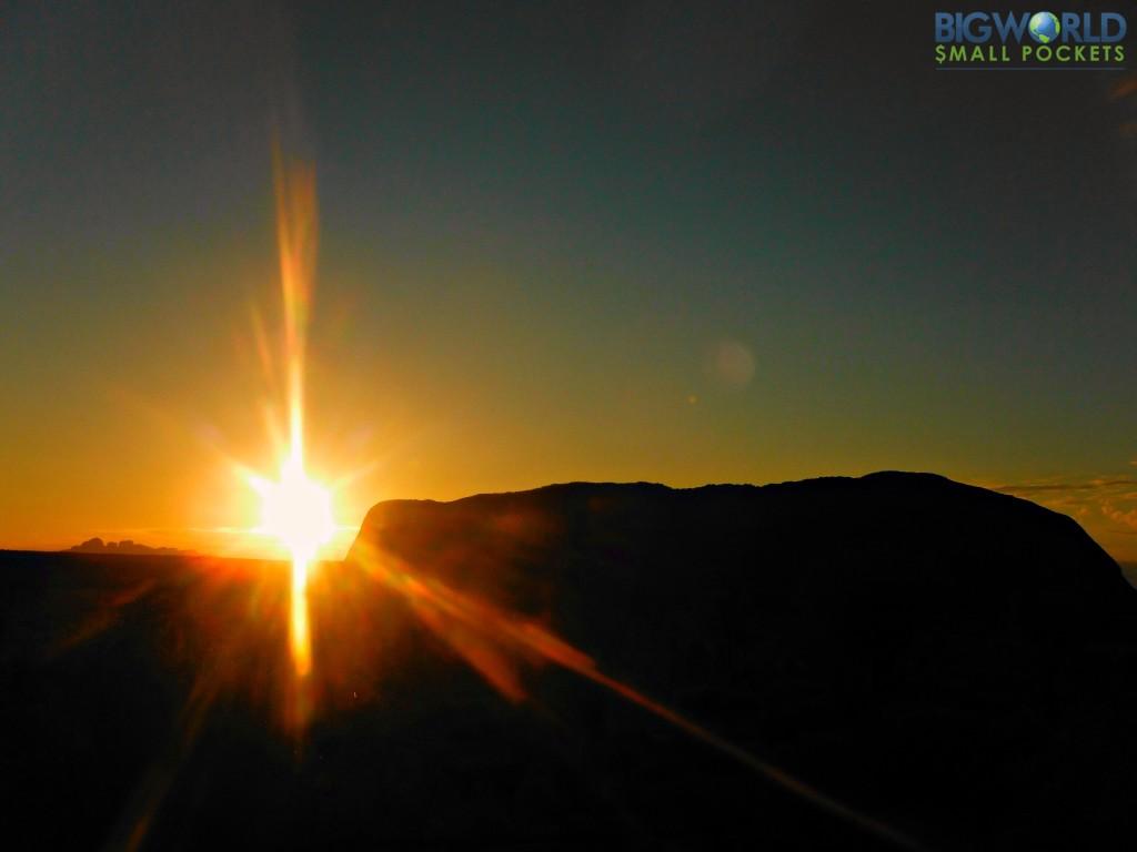 Photograph Uluru