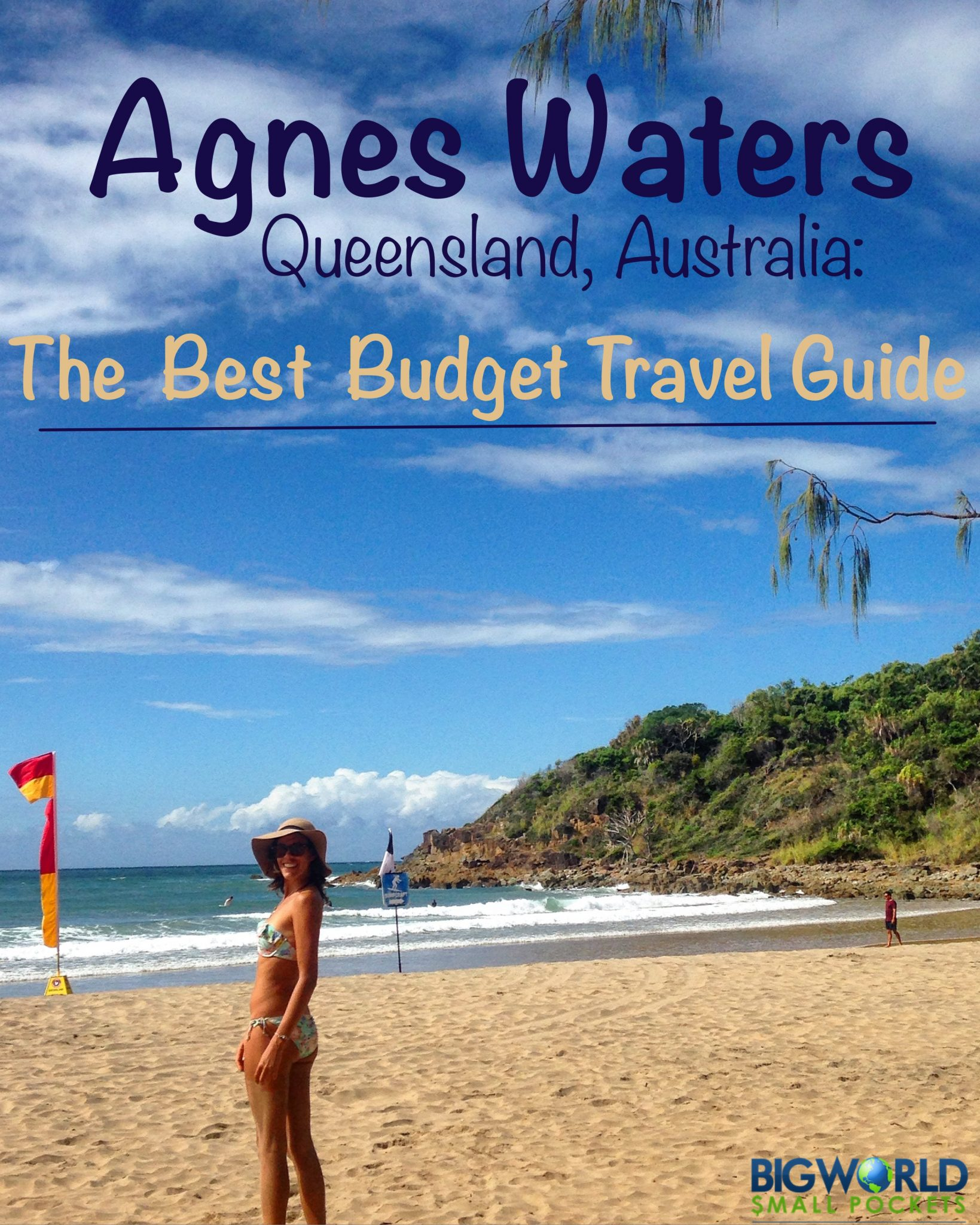 Agnes Water Budget Travel Guide {Big World Small Pockets}