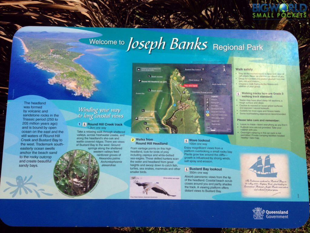 Jospeh Banks