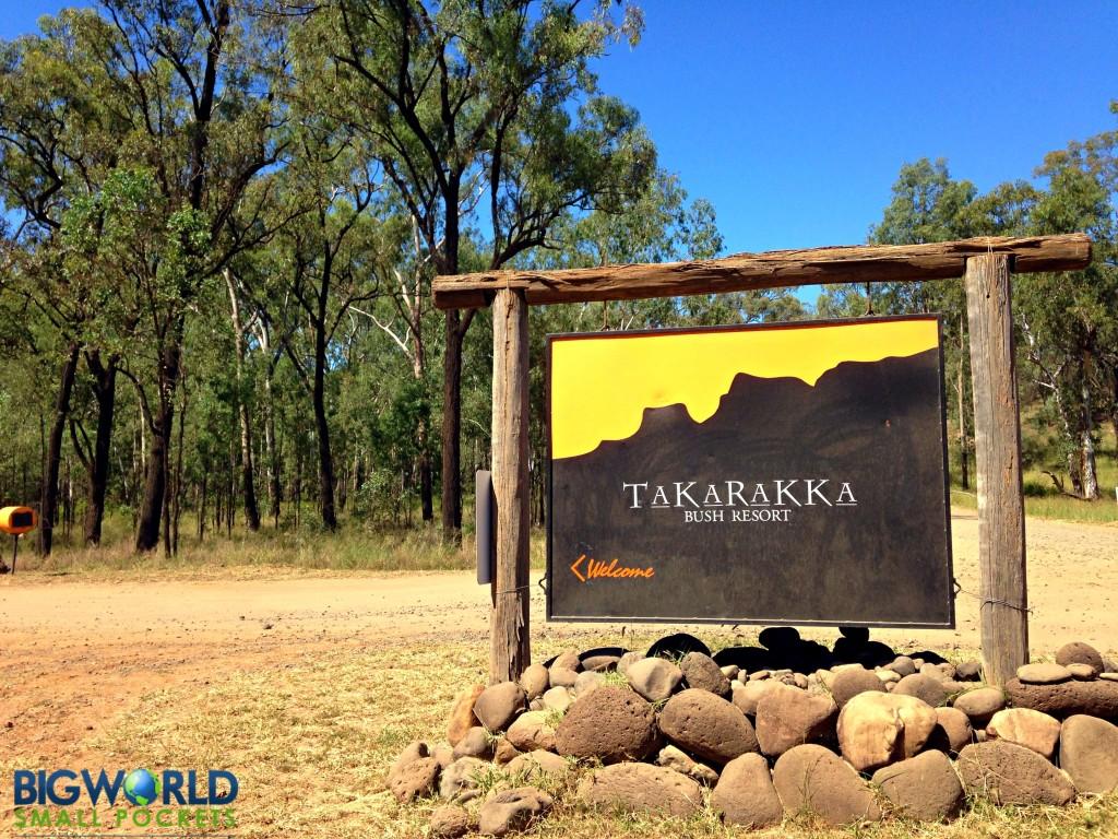 Takarakka Bush Resort