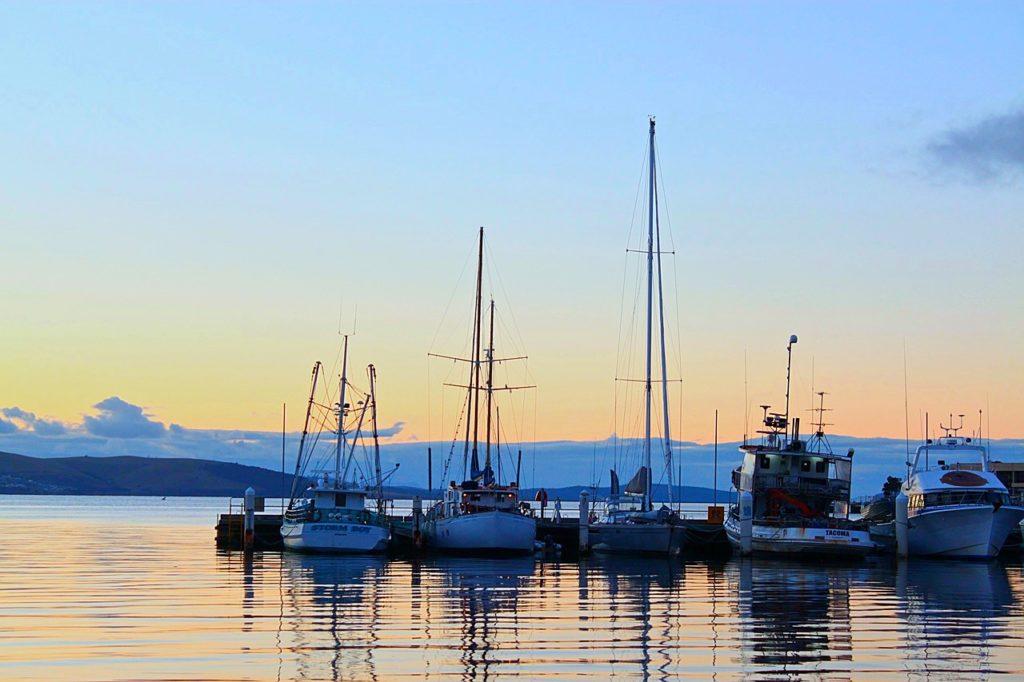 HobartAustralia, Tasmania, Hobart