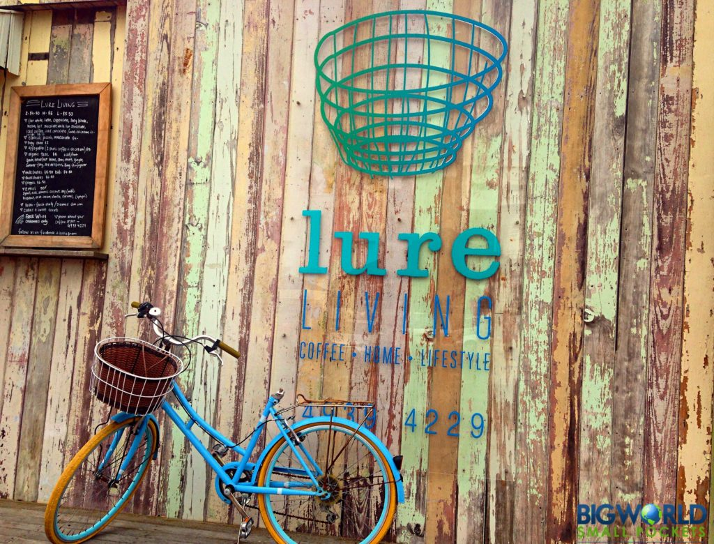 Lure Cafe