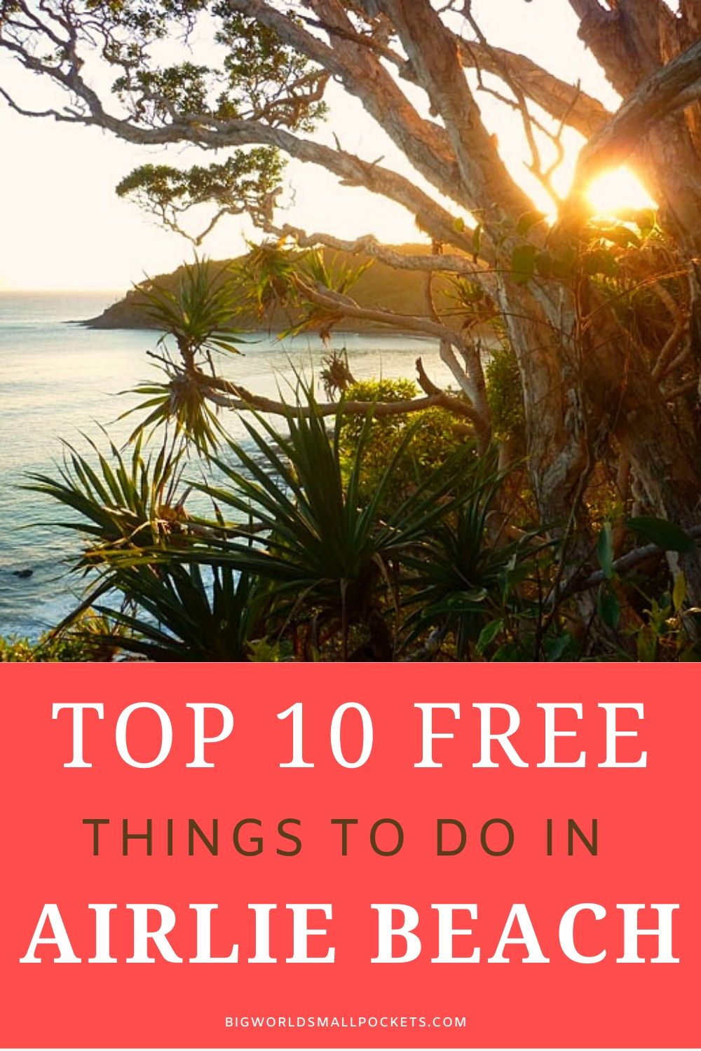 10 Best Things To Do in Airlie Beach, Australia