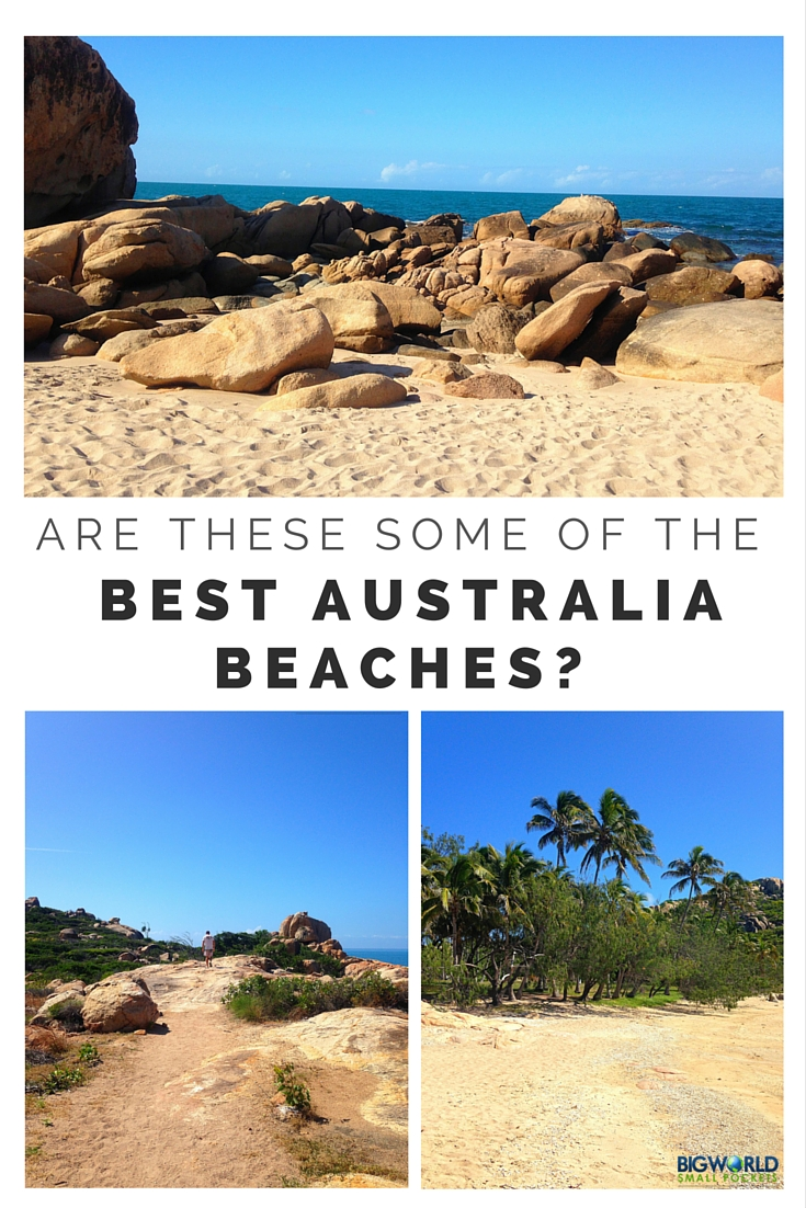 Are These Some of the Best Australia Beaches? {Big World Small Pockets}