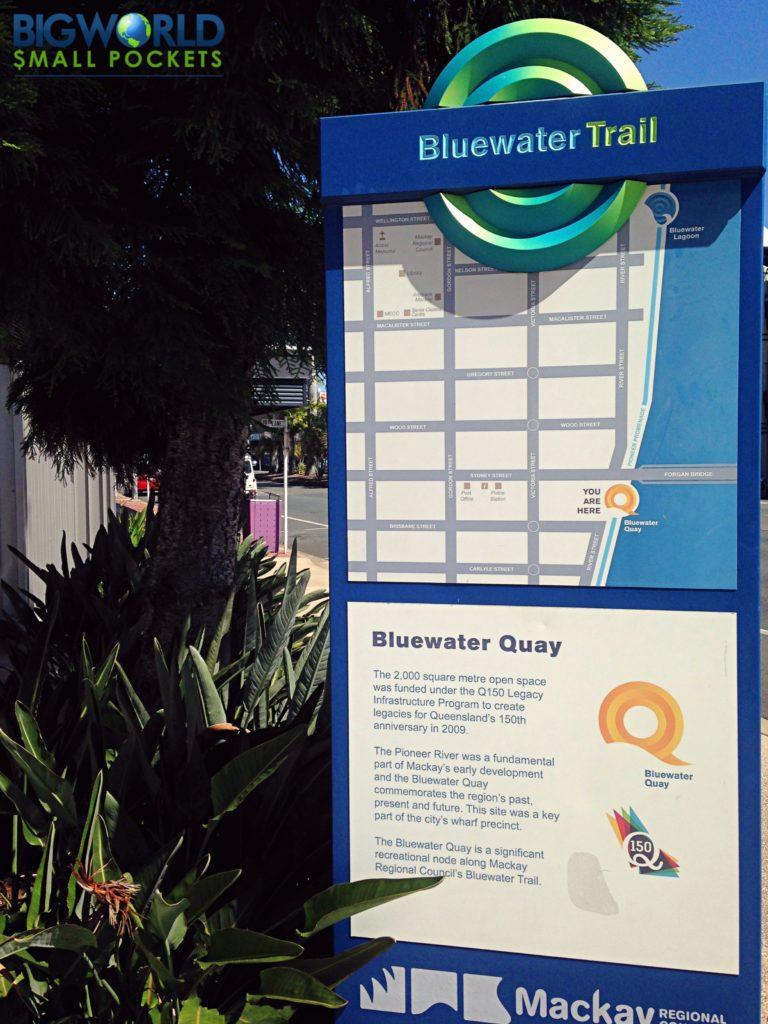 Bluewater Trail