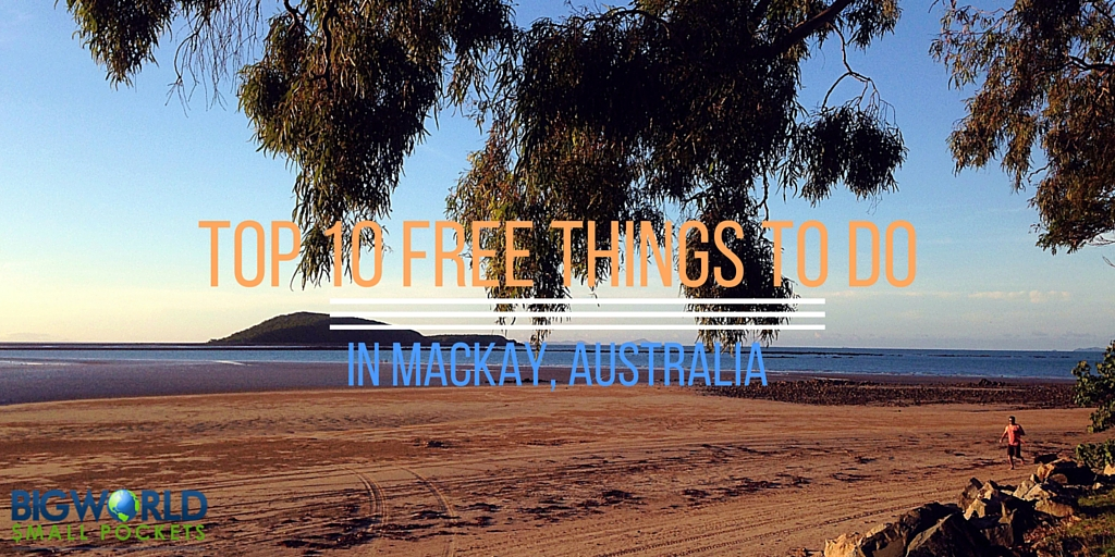 Things to do in Mackay
