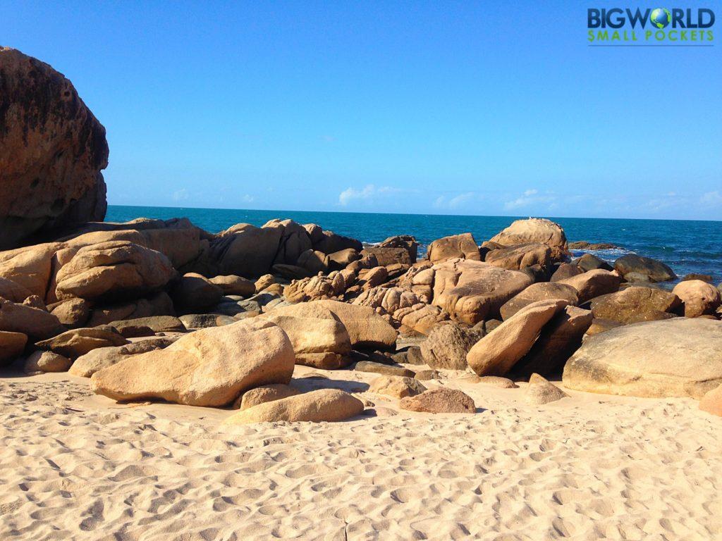 Bowen Beach