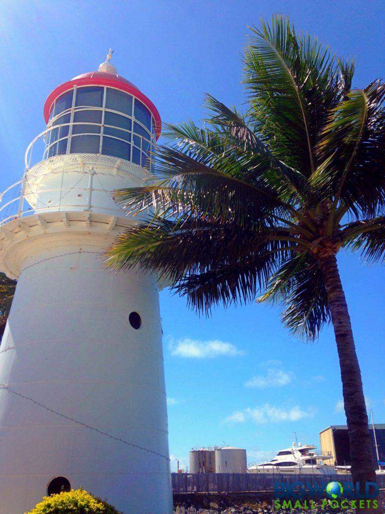 Mackay Lighthouse