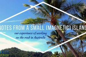 Notes From a Small (Magnetic) Island